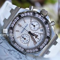 Audemars Piguet Royal Oak Offshore Lady Acier