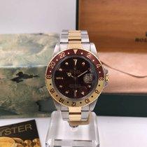 Rolex GMT-Master 16753 occhio di tigre