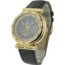 Ulysse Nardin 831-22 Planetarium Copernicus - Yellow Gold on...