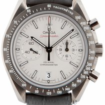 "Omega Speedmaster ""Grey Side of the Moon"" Co-axial Chronograph"