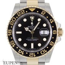 Rolex Oyster Perpetual GMT-Master II Ref. 116713LN