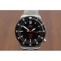 Sinn Hydro UX EZM 2B Chronometer
