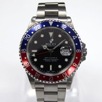 勞力士 (Rolex) - GMT Master II - 16710 - Men - 2000-2010