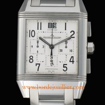 Jaeger-LeCoultre Reverso Squadra Chronograph GMT occasion