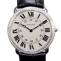 Cartier Ronde Louis Cartier WR000551 new
