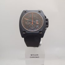 Wyler Chrono Code R Limited 614 pcs.