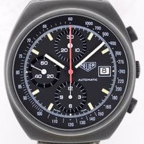 Heuer 3641 1980 pre-owned