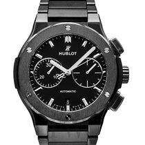 Hublot Classic Fusion Chronograph 520.CM.1170.CM new