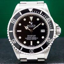Rolex 16600 Sea Dweller SS / SS (28945)