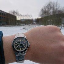 Tudor 94400 Aço 33mm