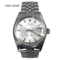 Rolex Oyster Perpetual Datejust 1603