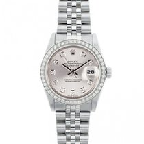 Rolex 68274 Steel 1990 Lady-Datejust 31mm pre-owned United States of America, California, San Francisco