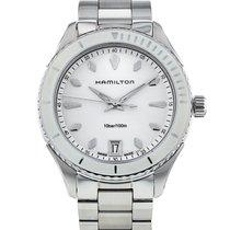 Hamilton Watch Jazzmaster H37411911