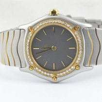 Ebel Classic 1090124 pre-owned