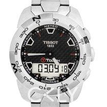 Tissot T-Touch Expert Titan