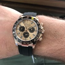 Rolex Daytona Rose gold 40mm Brown Australia, Sydney