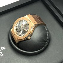 Hublot Rose gold 45mm Manual winding 515.OX.2210.LR new