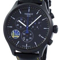 Tissot Steel 45mm Quartz T116.617.36.051.02 new
