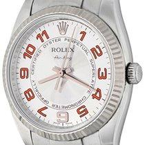 Rolex Air King 114234 rabljen