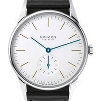 NOMOS Orion 301 Nowy Stal 35mm Manualny