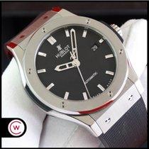 cebd35edca5b Relojes Hublot Classic Fusion de segunda mano