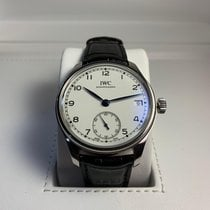 IWC Portuguese Hand-Wound IW510212 2019 new