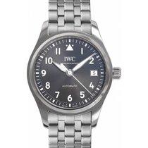 IWC Relógio de senhora Pilot's Watch Automatic 36 36mm Automático novo Relógio com caixa e documentos originais 2019