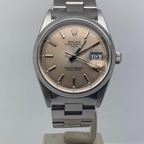 Rolex 15200 Acier 1996 Oyster Perpetual Date 34mm occasion France, Paris