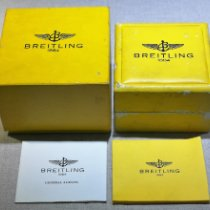 Breitling 1980 pre-owned