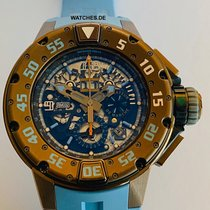 Richard Mille RM 032 Titan 50mm Proziran