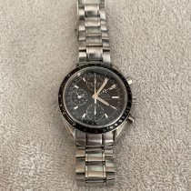 Omega Speedmaster Day Date 3220.50.00 2012 pre-owned