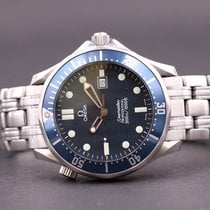 Omega Seamaster Diver 300 M 25418000 2000 pre-owned