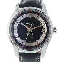 Omega De Ville Hour Vision Acier 41mm France, Lyon