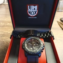 Luminox Acier Quartz 3081 occasion
