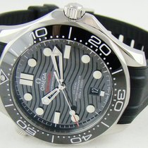 Omega 210.32.42.20.01.001 Steel 2019 Seamaster Diver 300 M 42mm new United States of America, Illinois, Lincolnshire
