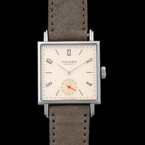 NOMOS Tetra 27 27.5mm Champagne United States of America, California, San Mateo