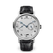 Breguet Classique Complications White gold 42mm Silver United States of America, New York, New York