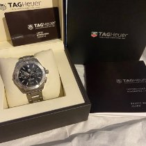TAG Heuer Aquaracer 300M WAY111Z.BA0928 2016 pre-owned
