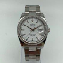Rolex Datejust 116200 2008 usados