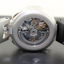 Bovet Chronograaf 45mm Automatisch nieuw Cambiano Zilver