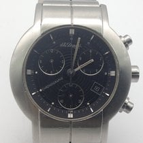 S.T. Dupont Chronograph 40mm Quartz pre-owned