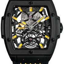 Hublot MP Collection Titanium United States of America, New York, Brooklyn