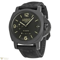 Panerai Luminor 1950 10 Days GMT Ceramic Men's Watch