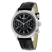 Alpina Heritage Pilot Chronograph