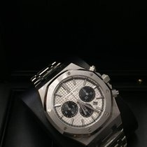 Audemars Piguet Royal Oak Chronograph 41 mm.Full 2017