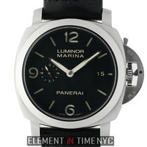 Panerai Luminor Collection Luminor 1950 3 Days Steel 44mm...