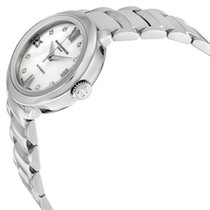 Baume & Mercier Promesse Mother of pearl with diamonds 10238