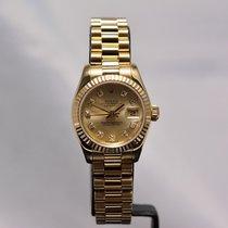 Rolex Datejust / Warranty