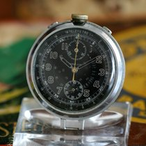 Marvin Rare 40ies Vintage Doctors Chronograph