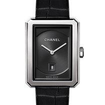 Chanel Boy-Friend 26.6mm Quartz new Watch with original box and original papers 2020